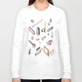CandyBox Graphics Long Sleeve T-shirt
