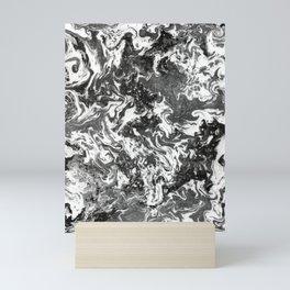 精 (Jing) Mini Art Print