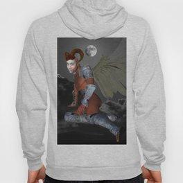 Moon Demon Hoody