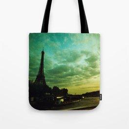 Paris Xpro Tote Bag