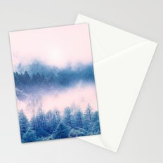 Pastel vibes 03 Stationery Cards