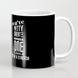 number one Coffee Mug