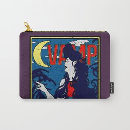 A Radical Dame Carry-All Pouch