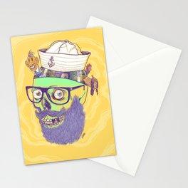 Fertile Mind Stationery Cards