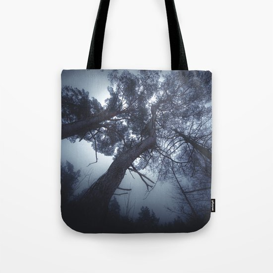 How low will you go Tote Bag