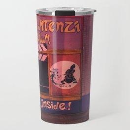 Museum - Memphis Photo Print Travel Mug