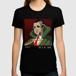 TED CRUZ IS RA'S AL GHUL T-shirt