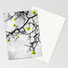 Wintertree Abstract Stationery Cards