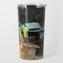 Longtail Travel Mug