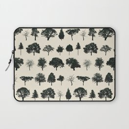 tree catalog Laptop Sleeve