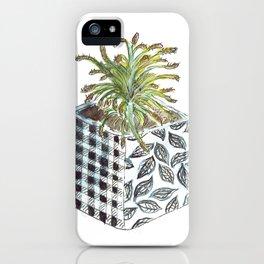 Sundew iPhone Case