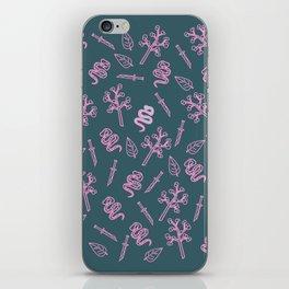 snake iPhone Skin