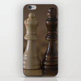 Concord iPhone Skin