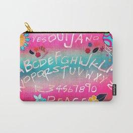 Bohemian Dream Gypsy Ouija Board Art Carry-All Pouch