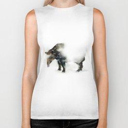 tapir Biker Tank