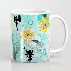 Watercolor Fairies Mug