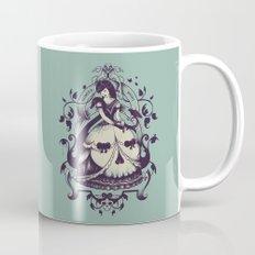 Mrs. Death Mug