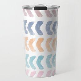 Blossom in Pink X Travel Mug