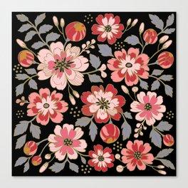 Russian Rose Canvas Print