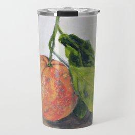 Sweet clementin Travel Mug