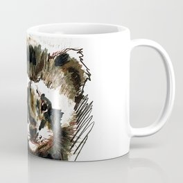 Totem Vormela Polecat Coffee Mug