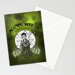 All You Need Is Love... Stationery Cards