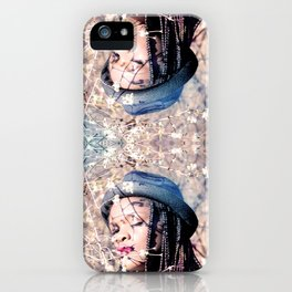 Reflects iPhone Case