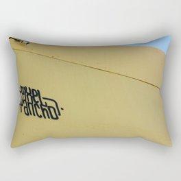 Pancho Pix Rectangular Pillow