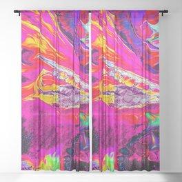 Lancaster Sheer Curtain