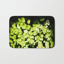 Fern Green Bath Mat