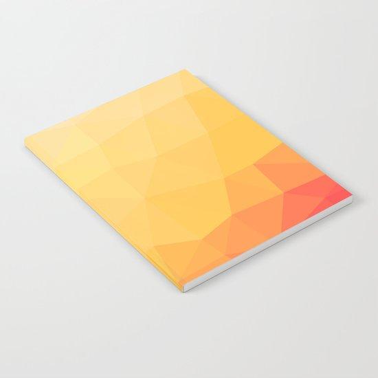 GEOMETRIC IV Notebook