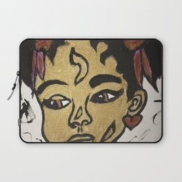 Little thinkers and dreamers Laptop Sleeve