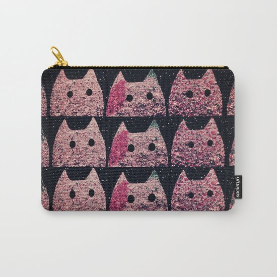 cat-94 Carry-All Pouch