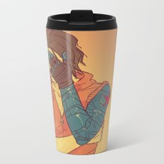 FACEPALM Metal Travel Mug