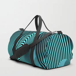 Abstract Pattern 7 Duffle Bag