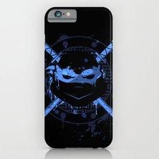 Leonardo Turtle Slim Case iPhone 6s