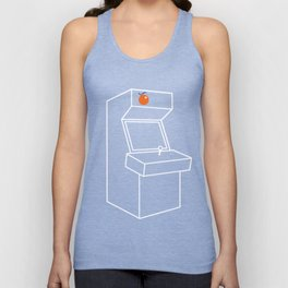 society 6 sucks Unisex Tank Top