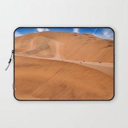 The Namib Desert, Namibia Laptop Sleeve