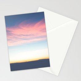 Marfa Lights Stationery Cards