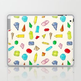 Jewels Laptop & iPad Skin