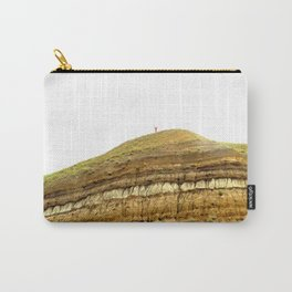 Hoodoos 3 Carry-All Pouch