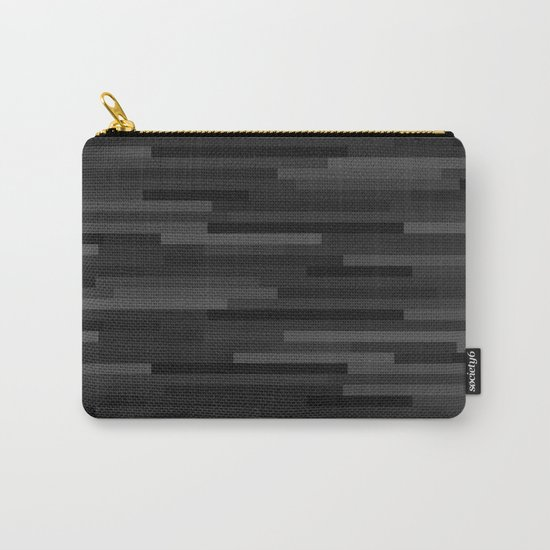 Black Estival Mirage Carry-All Pouch
