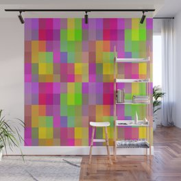 Mood and Energy Enhancement Wall Mural