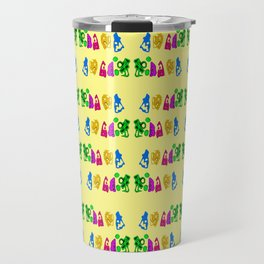 Artifact Stuff Travel Mug