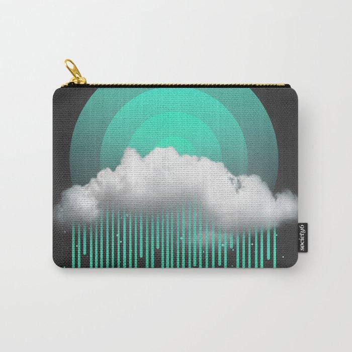 Rainy Daze Carry-All Pouch