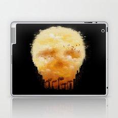 Polluted Promises Laptop & iPad Skin