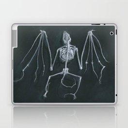 Bat Skeleton Laptop & iPad Skin