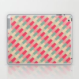 Gummy Bricks Laptop & iPad Skin