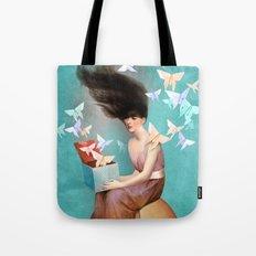 Playroom Tote Bag