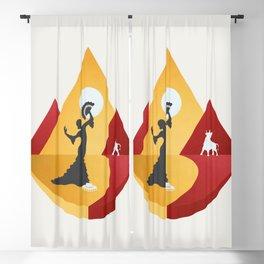 España Blackout Curtain